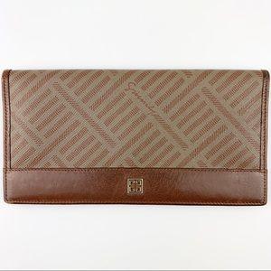 Givenchy Rare Vintage Wallet